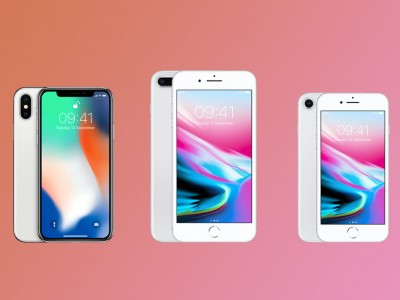 A comparison of iPhone X prices in different countries