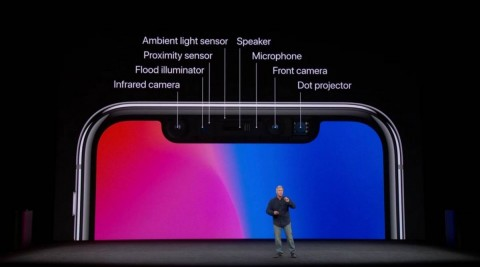 Insiders believe the introduction of Face ID wasn't a plan B