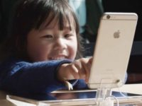 All children under 13 look identical to Face ID